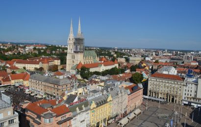 A local's travel guide to Zagreb, Croatia