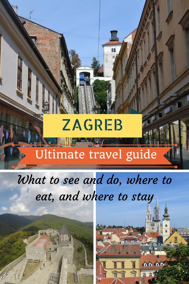 Things to see and do in Zagreb, Croatia. Discover the best Zagreb attractions, restaurants, hotels, and practical tips for visiting Zagreb from this insider's guide to Zagreb.