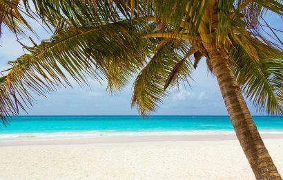 beach Carribean