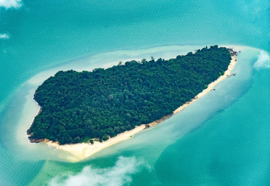 Love Scuba Diving? Your Next Holiday Destination Should Be…