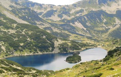 Top 3 European Hiking Holidays