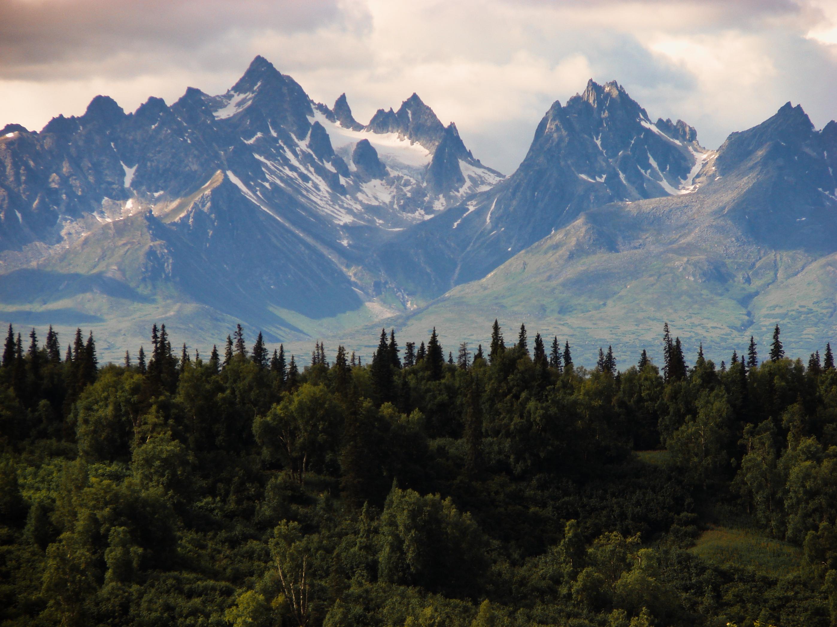 Alaska - skitterphoto