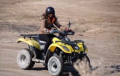 Best ATVing Spots in America