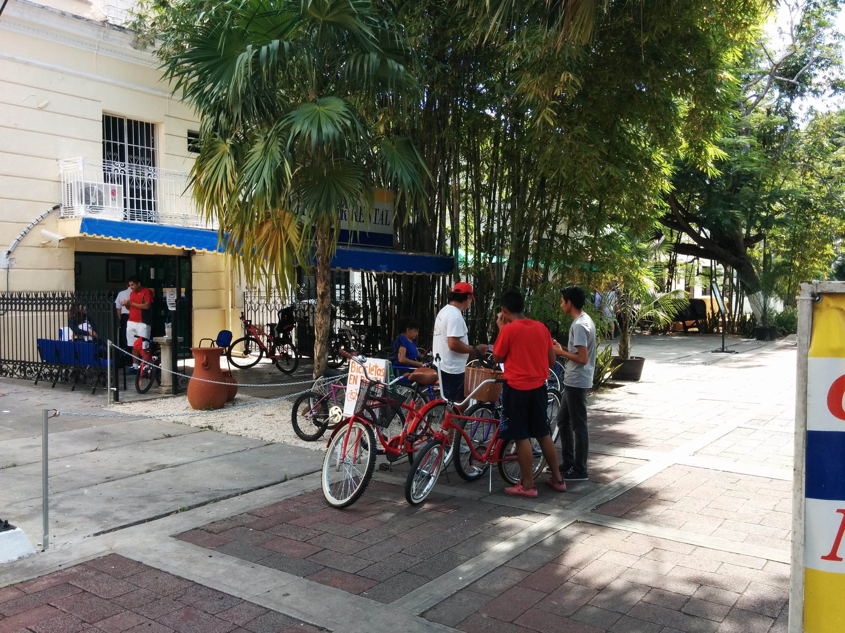 The Bici Ruta - A complete guide to Merida, Mexico