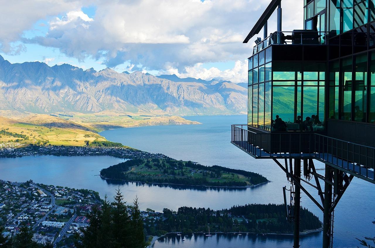 New Zealand - pixabay