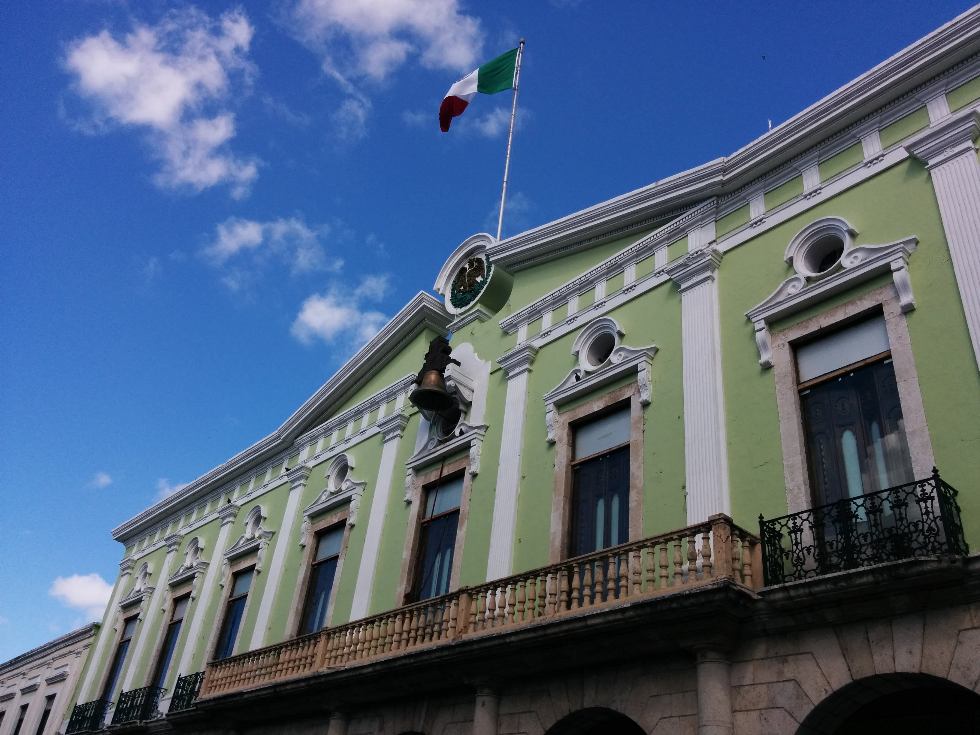 Palacio de Gobierno - The Palace of the government - A complete guide to Merida, Mexico