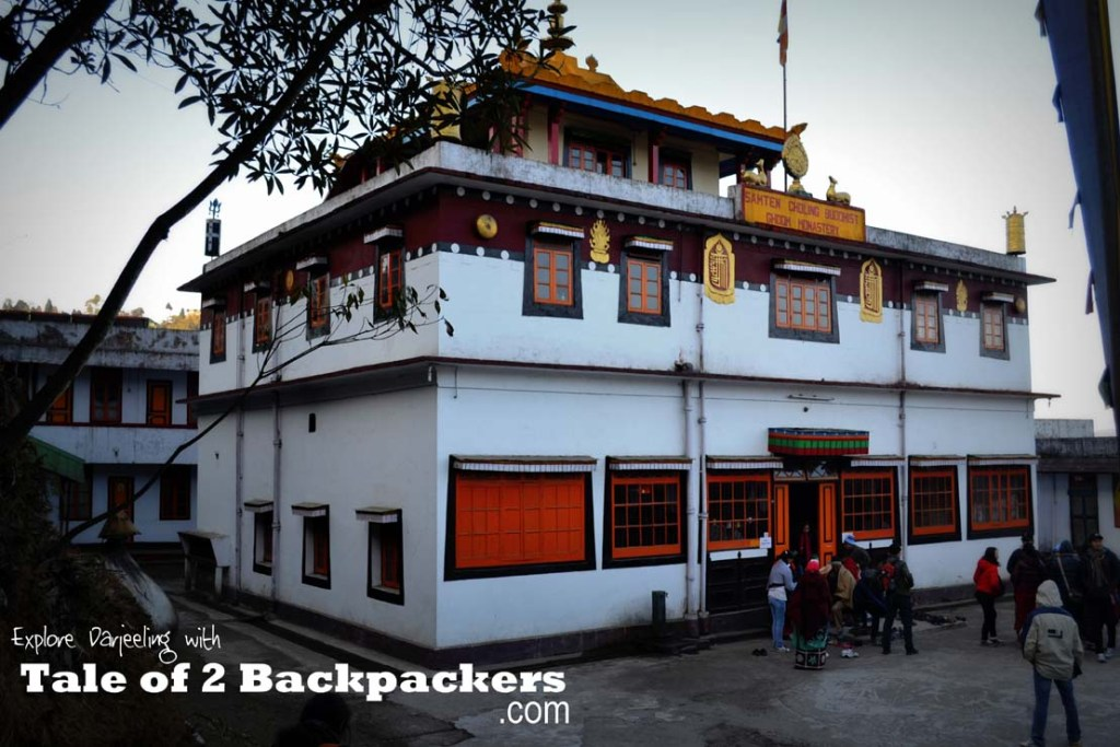 Old Ghum Monastery - A Complete Travel Guide to Darjeeling, India