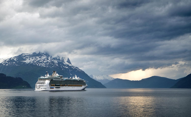 Steinar Engeland cruise Lote Norway