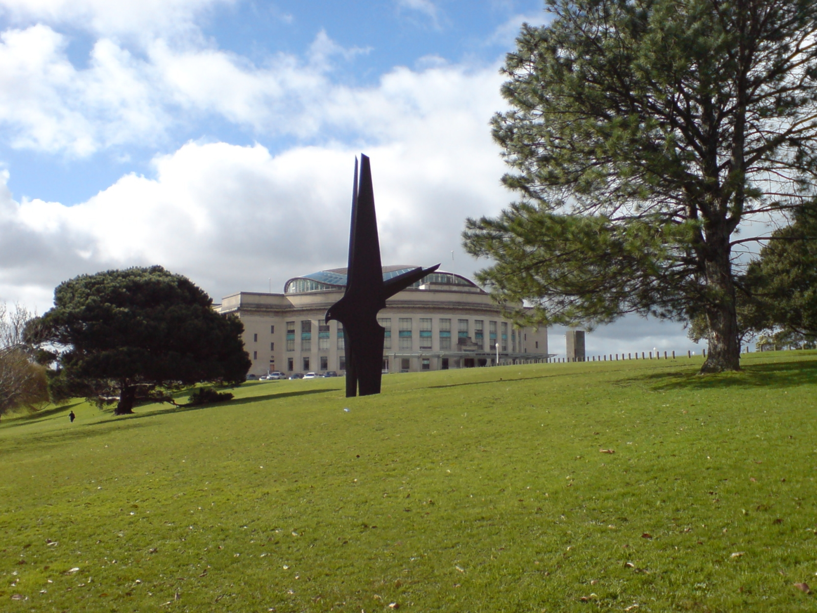 Auckland Museum - Auckland Domain - A local's travel guide to Auckland, New Zealand