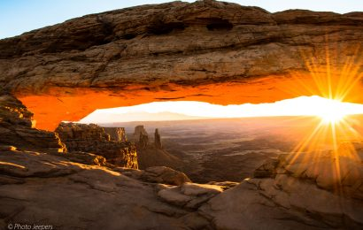 Ultimate guide to Canyonlands National Park – Island in the Sky