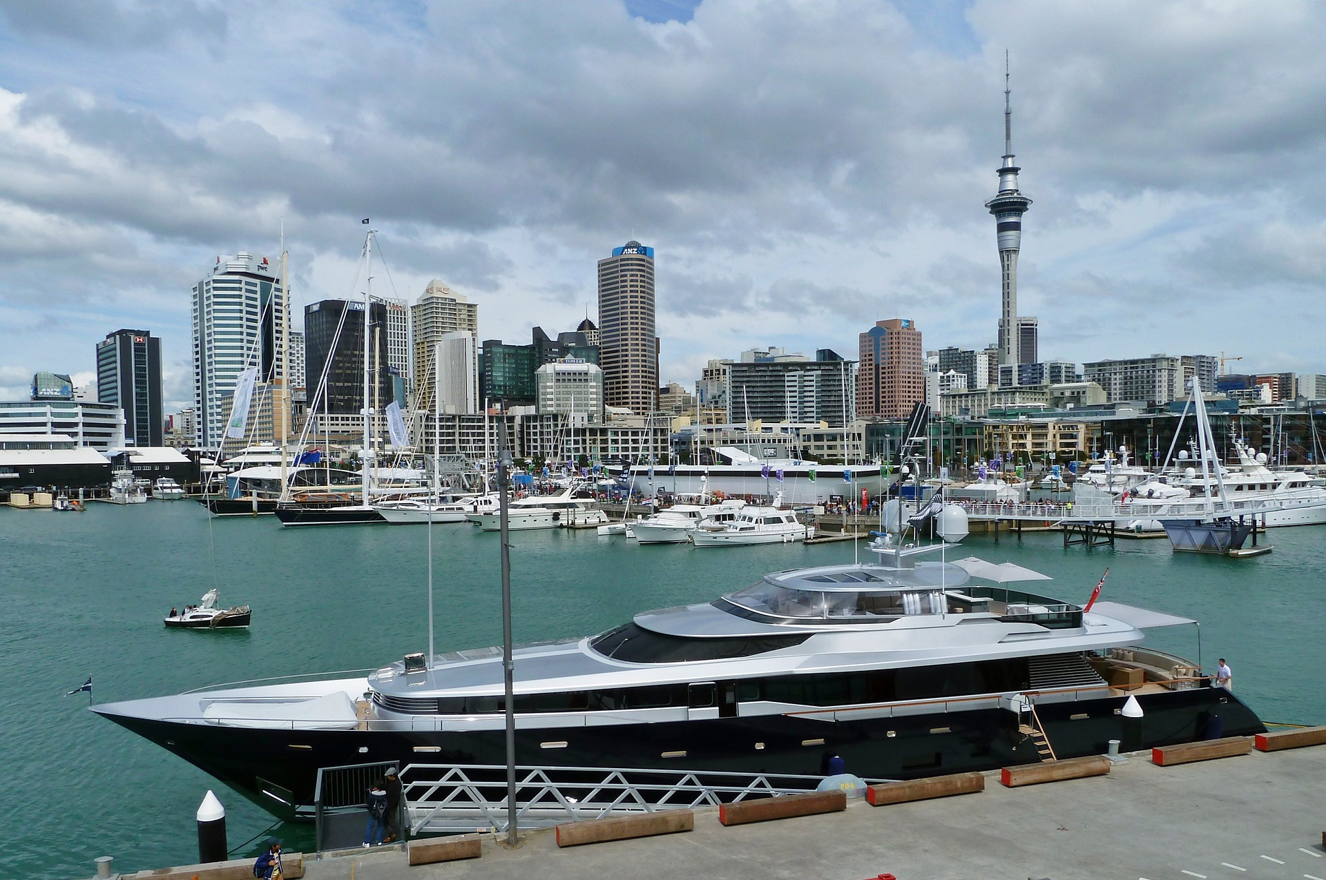 Auckland - A local's travel guide to Auckland, New Zealand