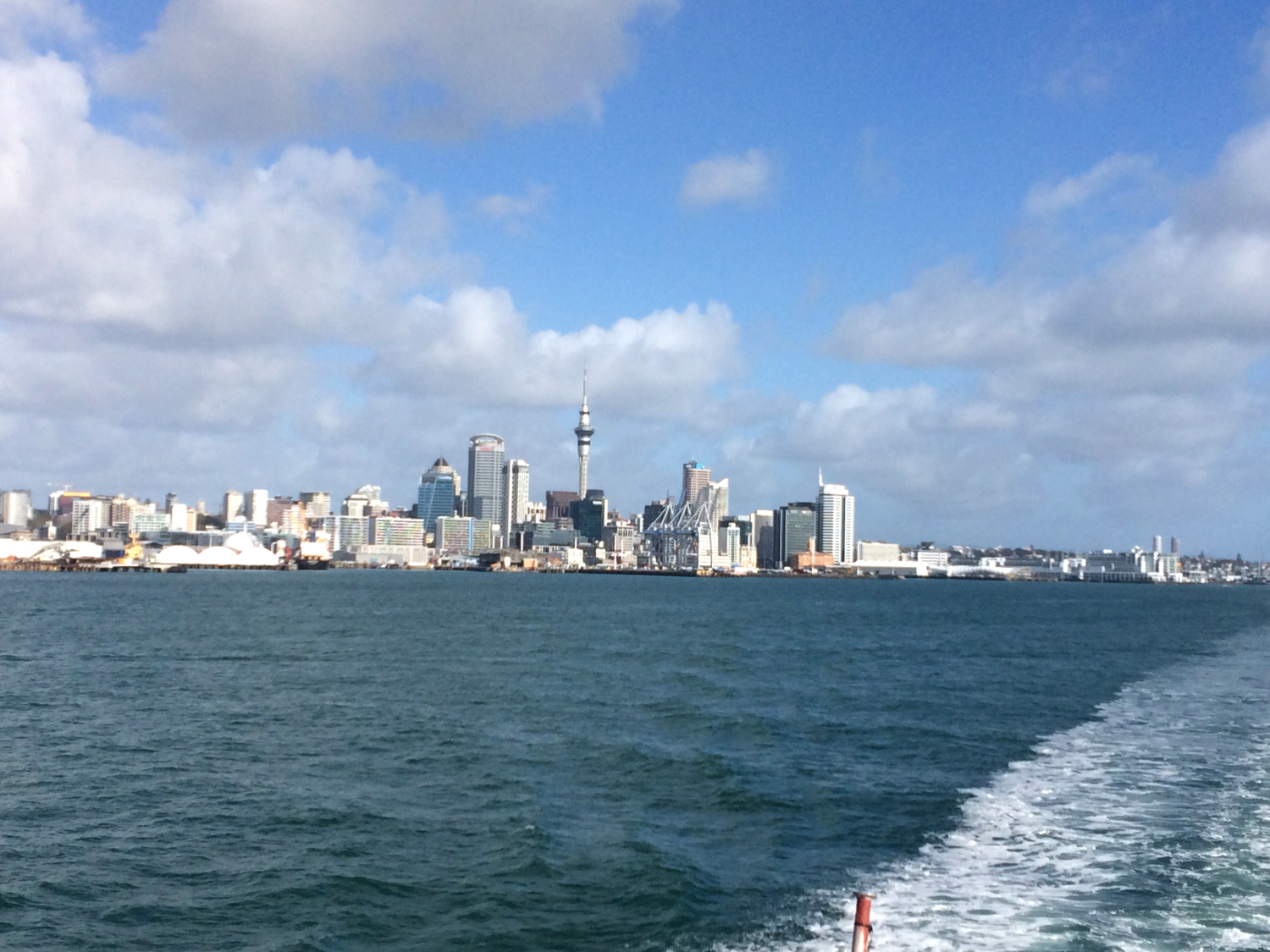 - A local's travel guide to Auckland, New Zealand