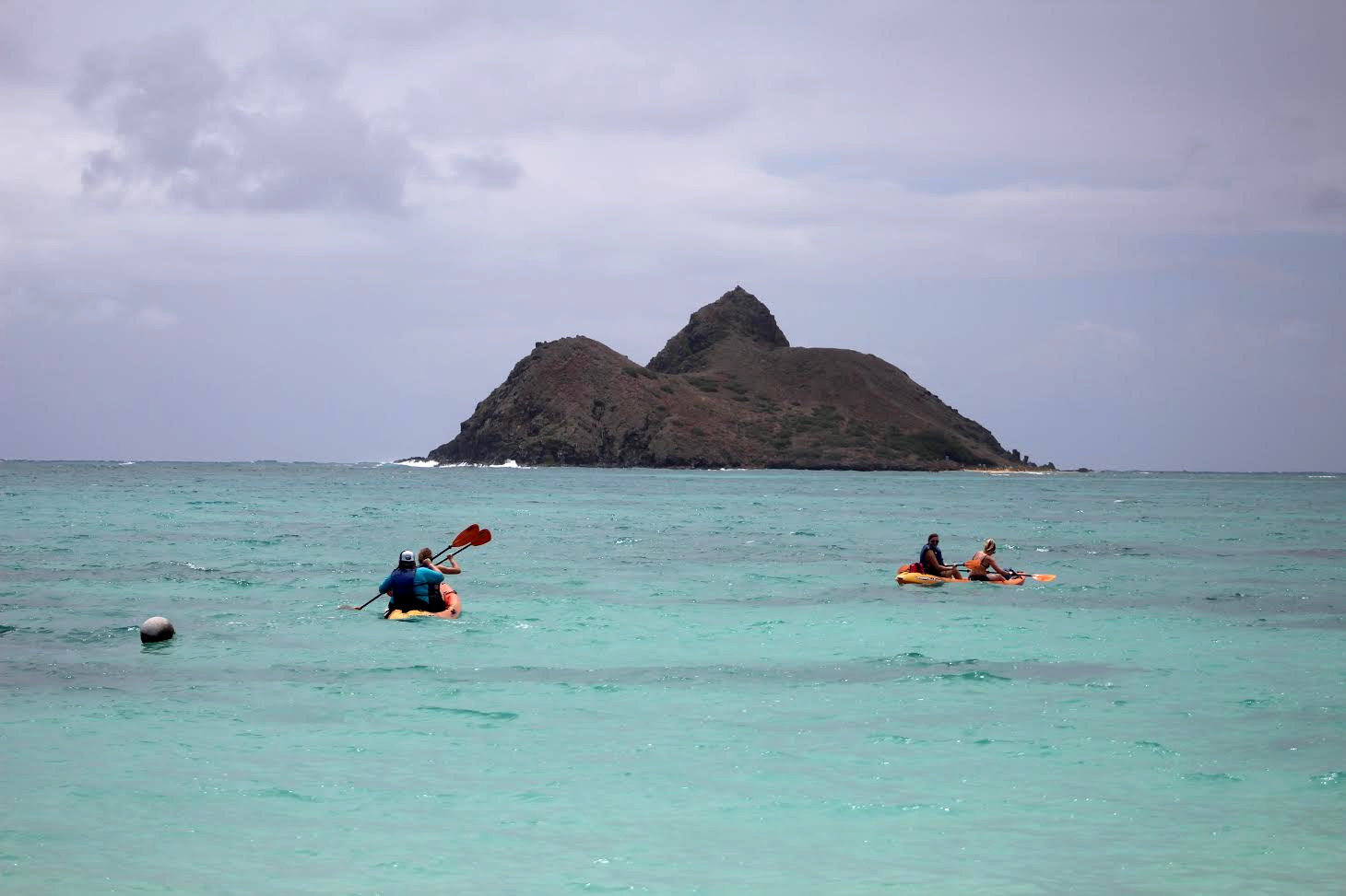 Complete travel guide to Kailua, Hawaii