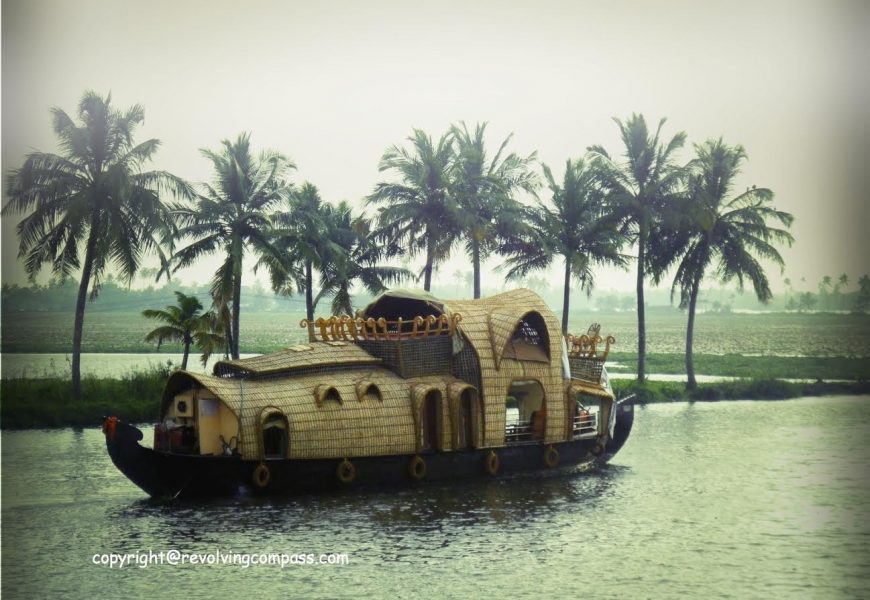 A complete travel guide to Kerala, India