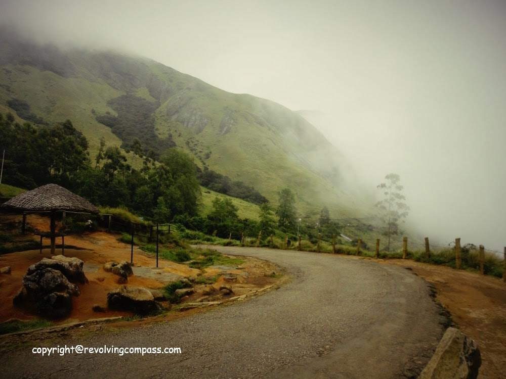 Munnar, Kerala, India - The best places to see in Kerala - A complete travel guide to Kerala