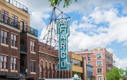 Your complete travel guide to Fargo, North Dakota
