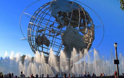 Top 20 Free Things to Do in New York City
