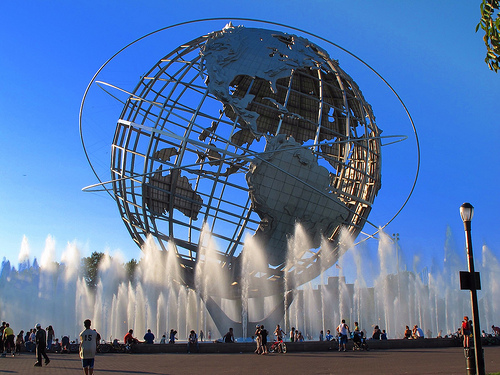 Flushing Meadows-Corona Park