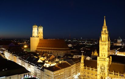 A local's travel guide to Munich, Germany