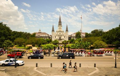 Top Attractions in New Orleans Beyond Bourbon Street