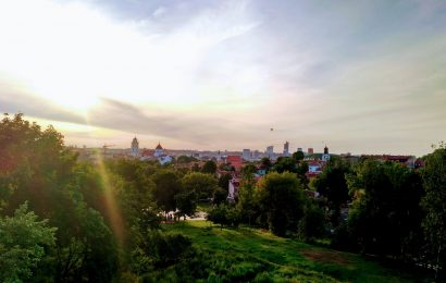 A local's travel guide to Vilnius