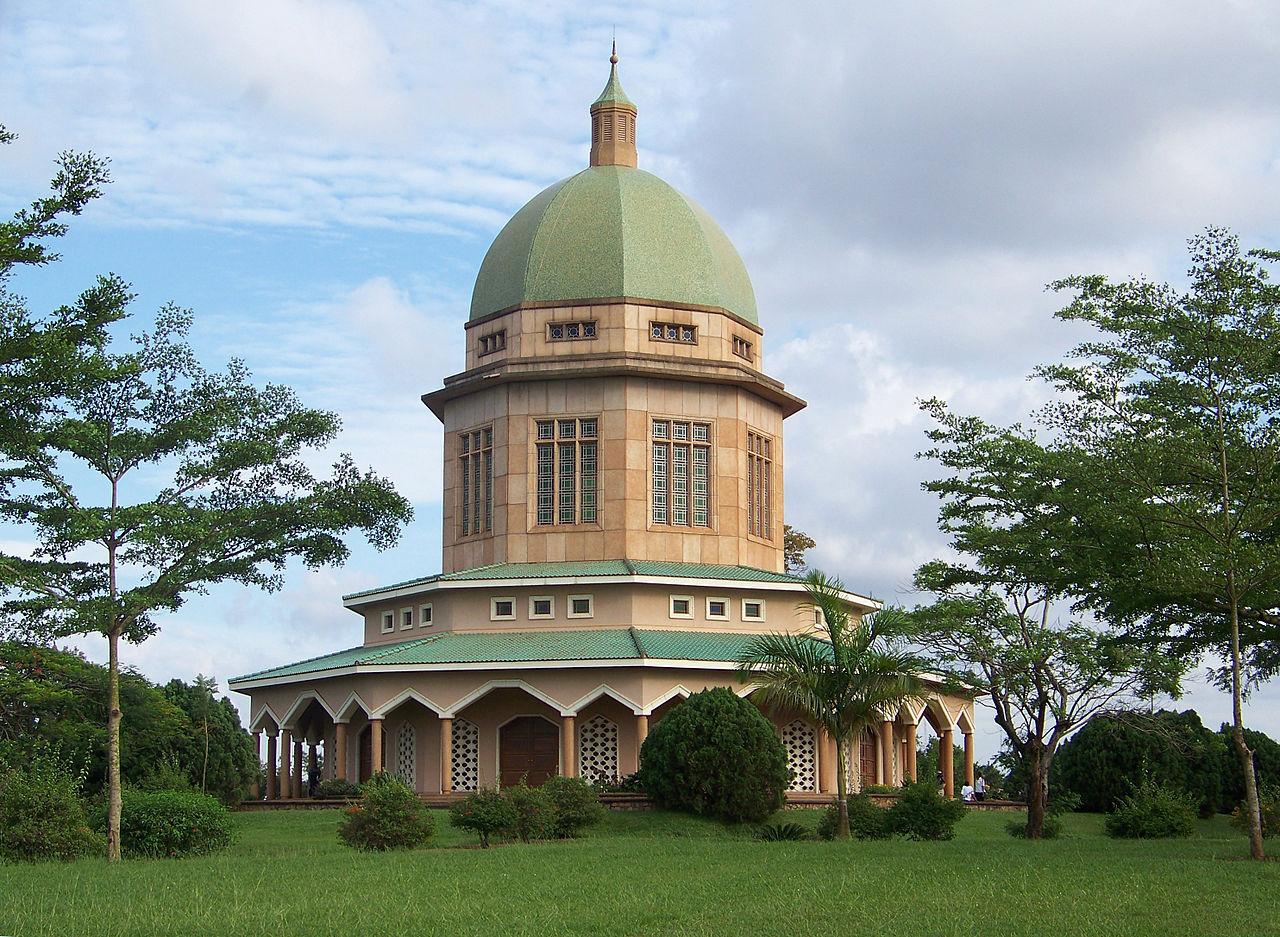 Baha'i temple, Kampala