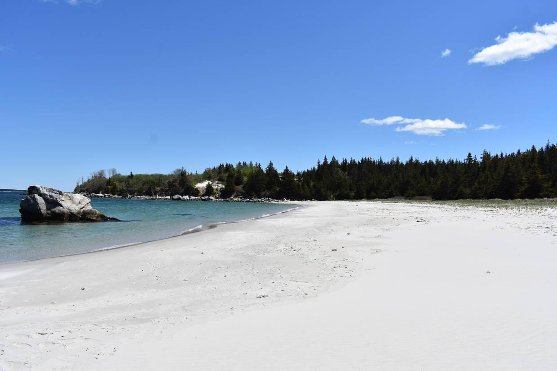 Carter's Beach, Nova Scotia, Canada