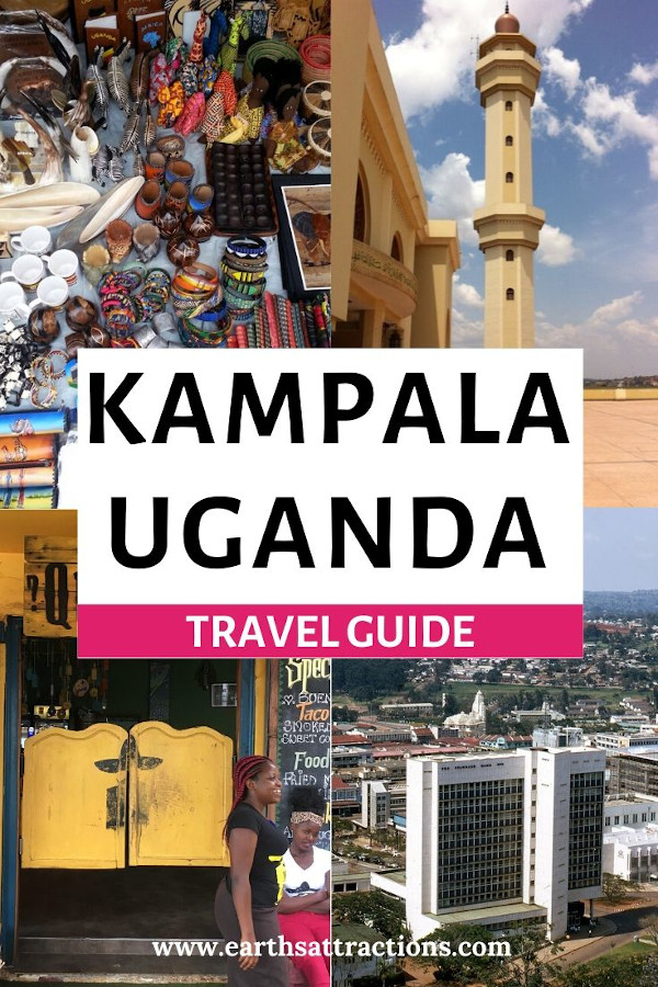 Your Kampala travel guide! The best Kampala attractions to include on your Kampala itinerary (Uganda). These Kampala things to do will enchant you so make sure you include them all on your Kampala itinerary. Use this Kampala travel guide to plan your perfect Kampala trip! #kampala #uganda #travel #africa