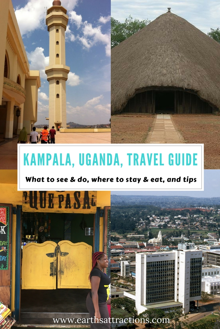A local's travel guide to #Kampala, #Uganda