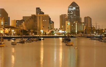 A complete travel guide to San Diego, USA