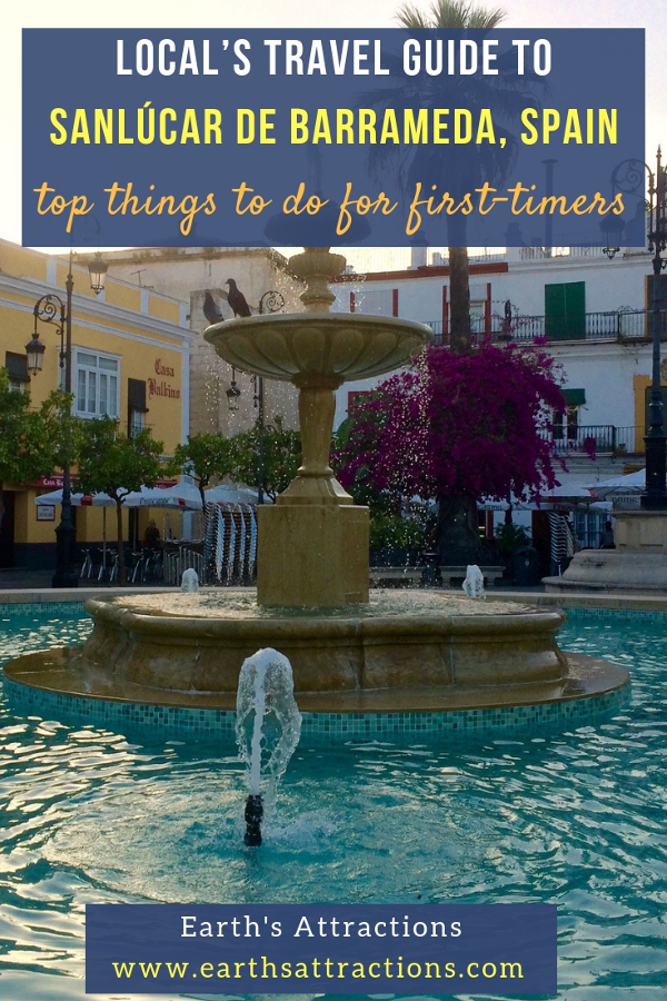 The local's travel guide to Sanlúcar de Barrameda, Spain: use this Sanlucar de Barrameda guide to discover the top attractions in Sanlúcar de Barrameda, off the beaten path things to do, restaurants and hotel recommendations, and tips for Sanlúcar de Barrameda. All the best places to visit in Sanlúcar de Barrameda, Spain are included. #travel #spain