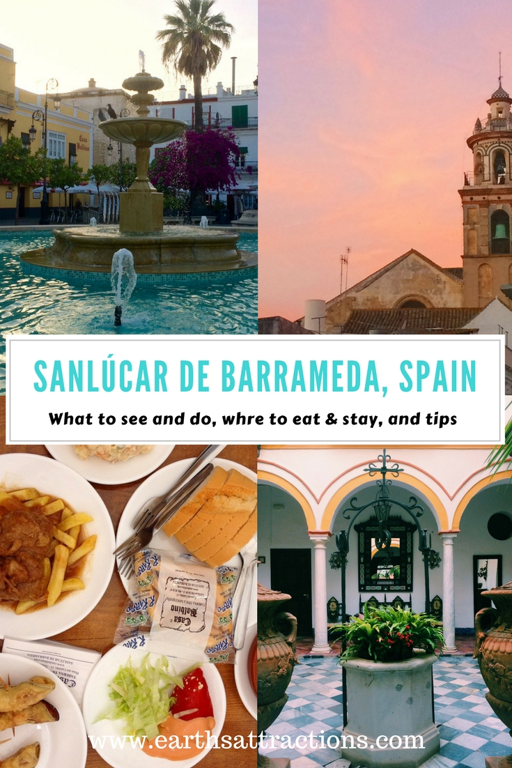 A local's travel guide to Sanlucar de Barrameda, Spain