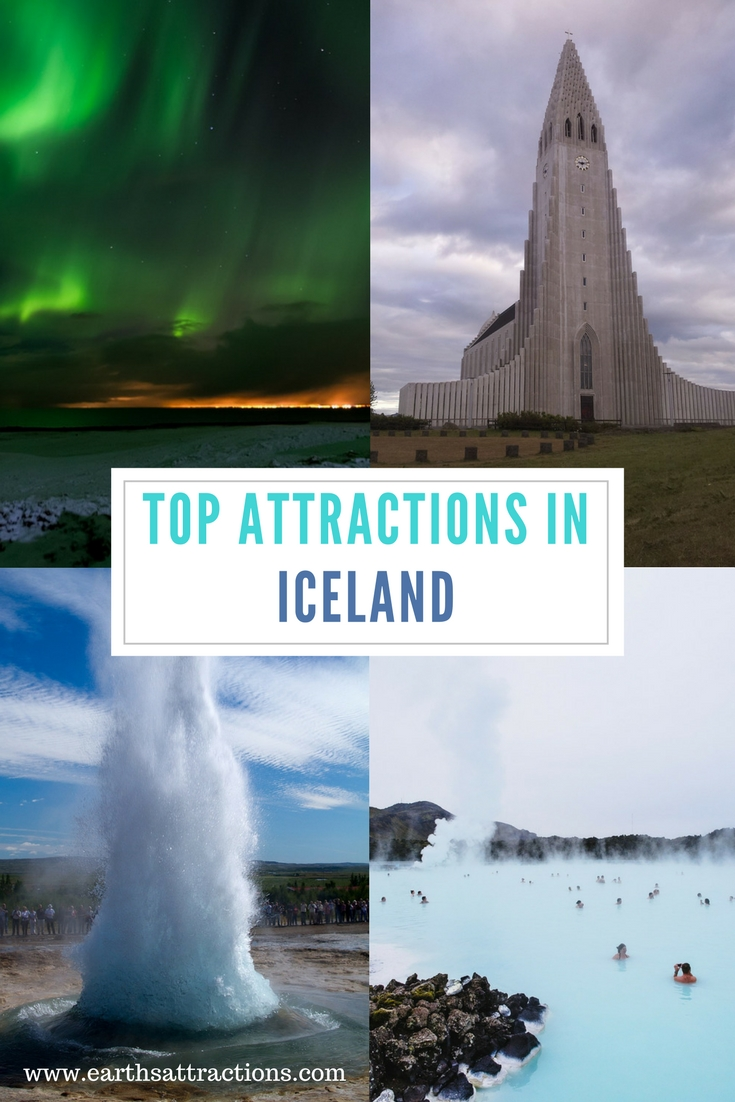 Top attractions in Iceland you can't miss
