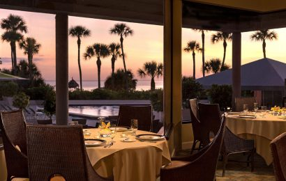 Travel for your wedding: have the perfect ceremony in Sarasota, FL