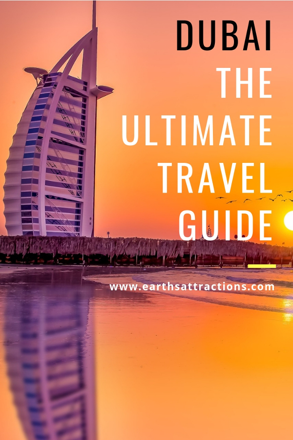 Wondering what to do in Dubai? Here's your ultimate guide to Dubai with the top Dubai attractions, great off the beaten path things to do in Dubai, hotels in Dubai, Dubai food, and all you need to know before visiting Dubai - useful travel tips and recommendations for Dubai from a local. Save this pin to your boards. #dubai #dubaiguide #dubaitravelguide #dubaiattractions #dubaithingstodo #travel #uae #dubaitips