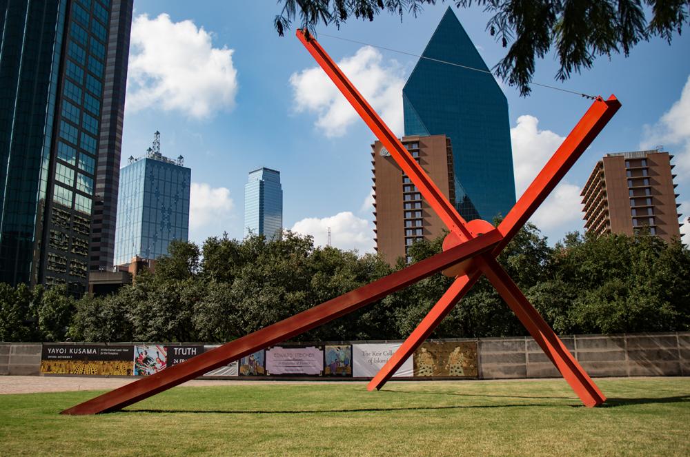 Dallas Museum of Art - a local's complete travel guide to Dallas