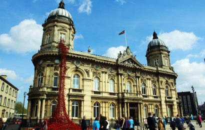 A local's guide to Kingston upon Hull, UK