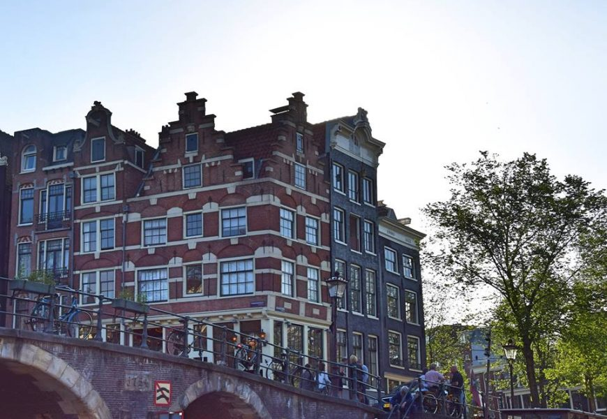 A local's guide to Amsterdam, The Netherlands