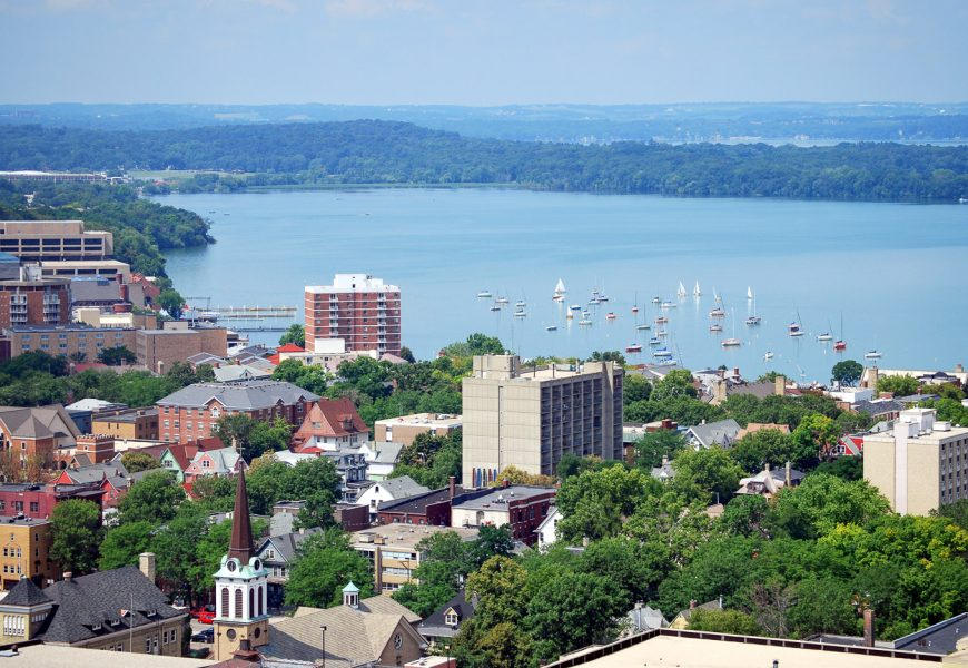 A local's guide to Madison, Wisconsin