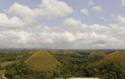 Amazing things to do in Bohol