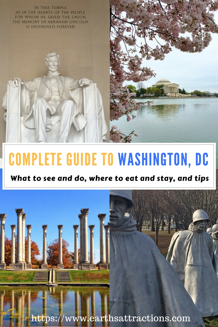 Washington, D.C. Travel Guide - Expert Picks for ... - Fodor's