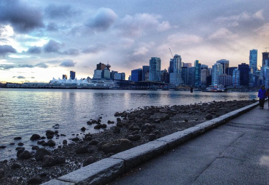 A local's guide to Vancouver, Canada