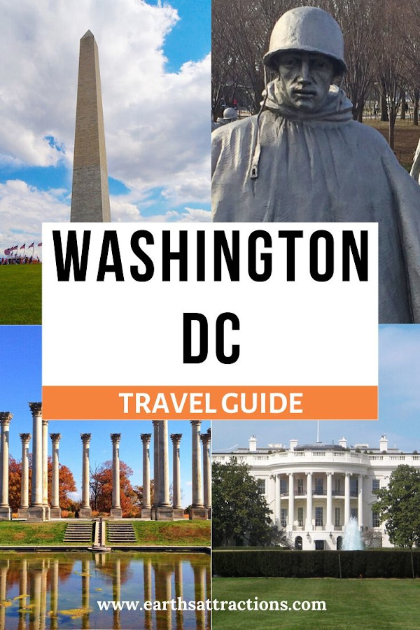 The ultimate Washington DC travel guide! Discover how to explore Washington DC like a local from this guide that features both famous things to do in Washington as well as offbeat Washington attractions, things to do near Washington, places to eat in Washington, hotels and Washington tips from a local. Plan your Washington trip with the information from this guide. Read it now! #washington ##washingtondc #dc #usa #travelguide #travel