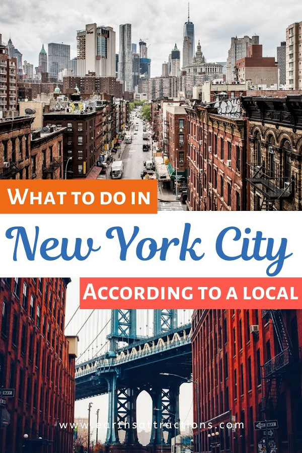What to do in New York City, USA. Discover the best things to do in NYC, USA from a local. Find out the best places to visit in New York City and the best NYC activities to include on your New York City holiday. Use this NYC guide to create your New York City bucket list. #nyc #USA #nycguide #newyorkcity #usatravel #usaguide