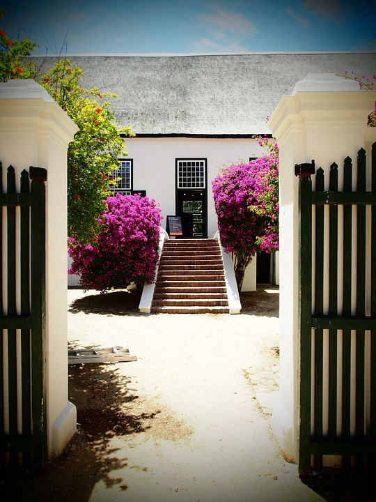 Groot Constantia, Cape Town, South Africa
