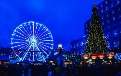 Best Christmas Markets in Europe recommended by travel bloggers