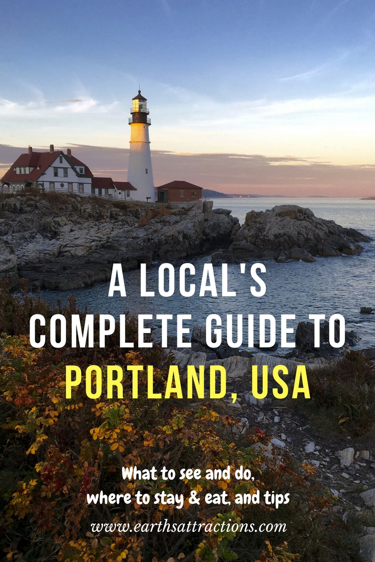 A Local's Guide to Portland, Maine USA, #Portland guide, guide to Portland, USA, travel guide, #travelguide, Portland attractions, Portland hotels, Portland restaurants, Portland tips, Portland sightseeing