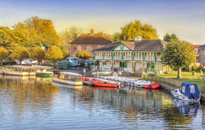 A local's guide to Stratford-upon-Avon, Warwickshire, UK