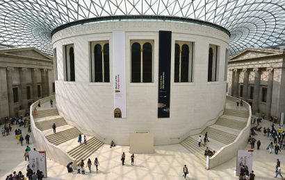 The Ultimate London Bucket List for the Museum Lover
