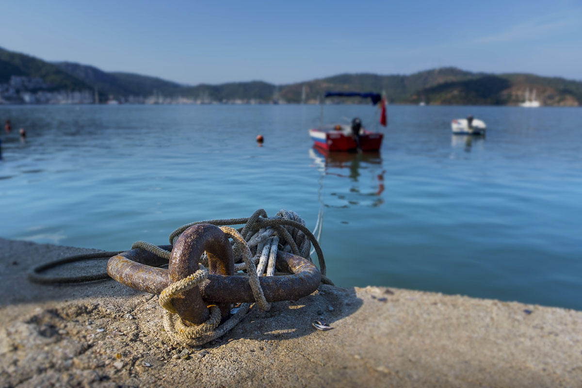 Fethiye - off the beaten path things to do